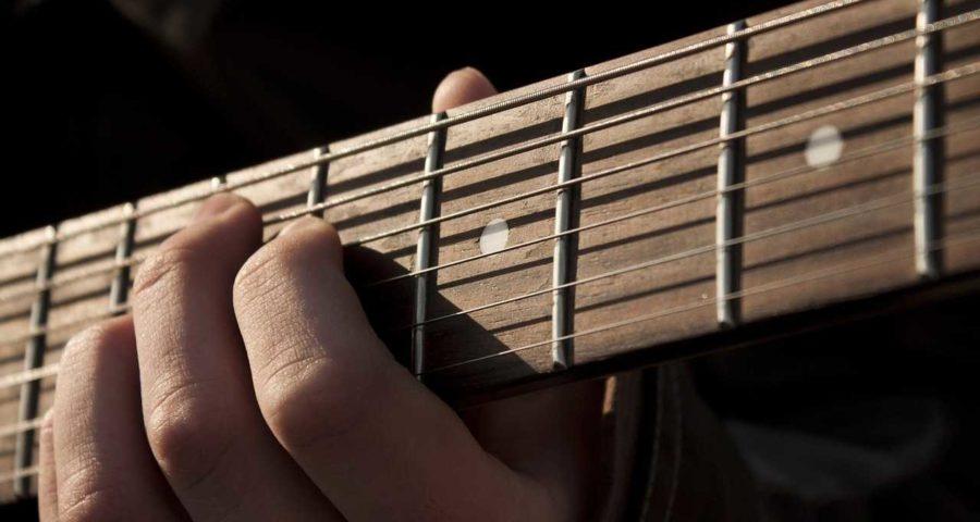 Лучшие струны для гитары